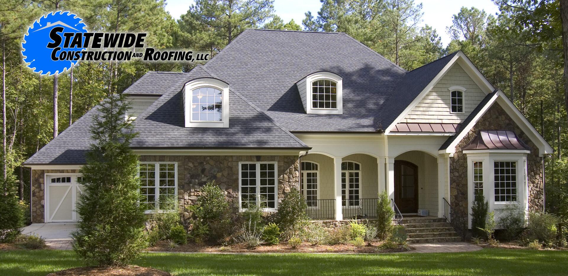 Statewide Roofing Fenton MI